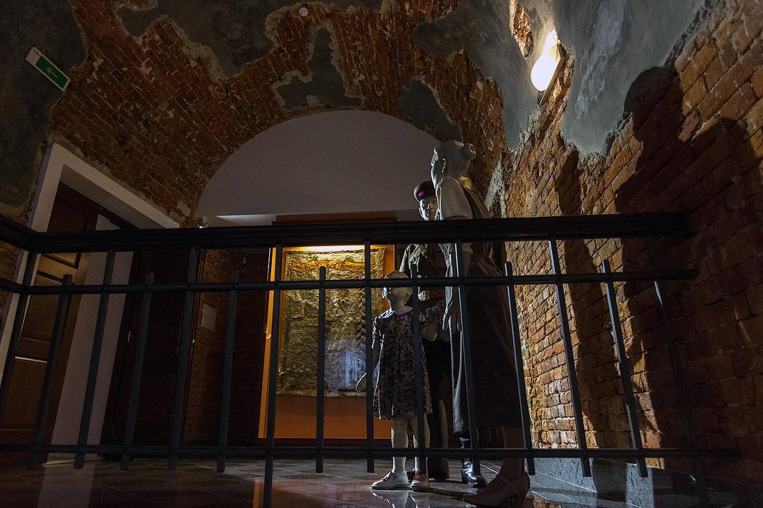 Брестская крепосць