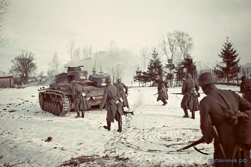 цвентные фотографии войны