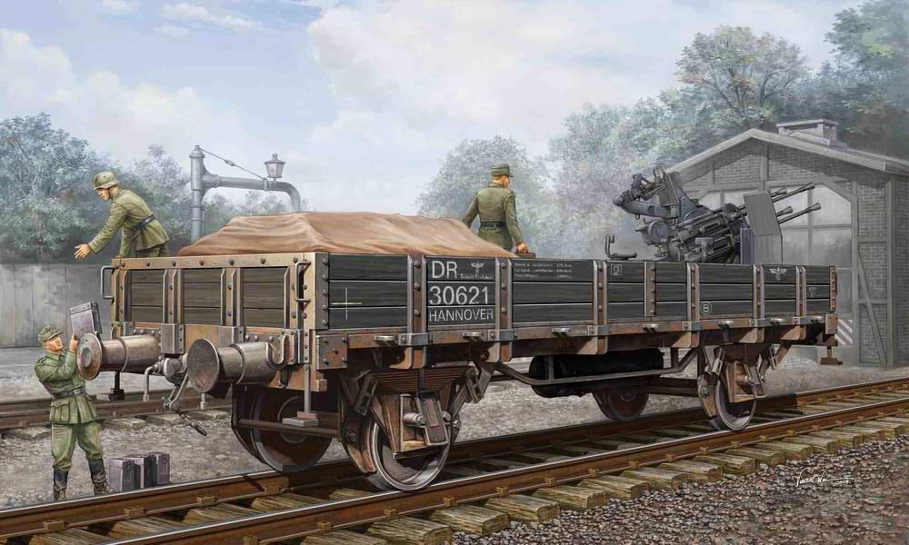 Погрузка боеприпасов нате железнодорожную платформу