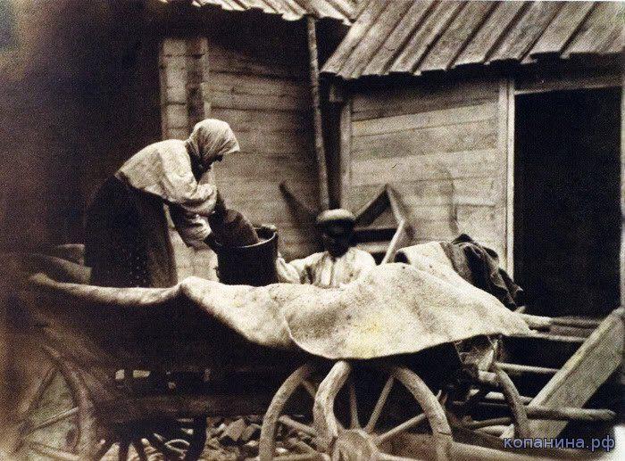 Старинные фотографии донских казаков