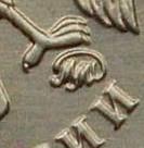 Знак Московского монетного двора