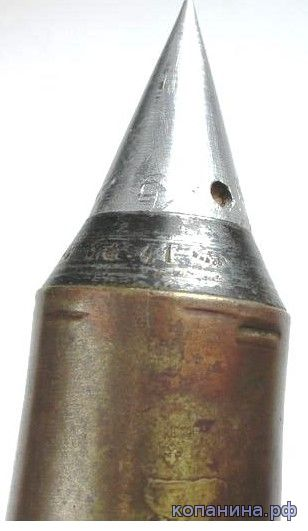 катушечный подкалиберный бронебой 3.7 PZGR 40