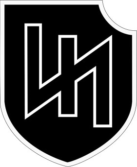 эмблема дивизии дас рейх (райх)