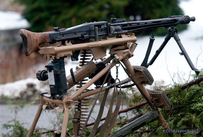 обои оружие вермахта