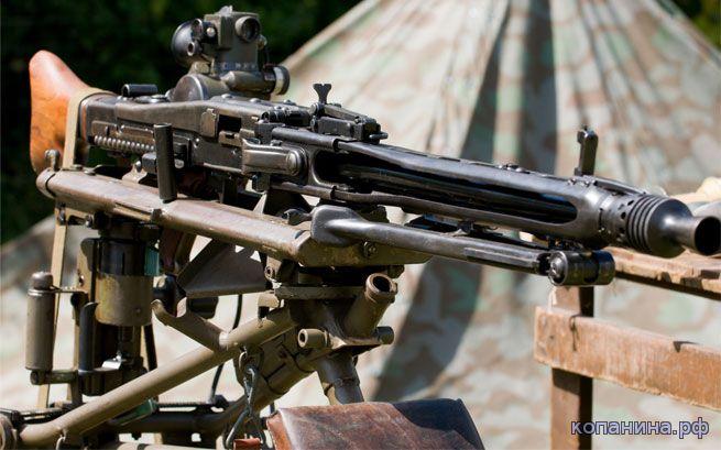 немецкое оружие второй мировой фотографии