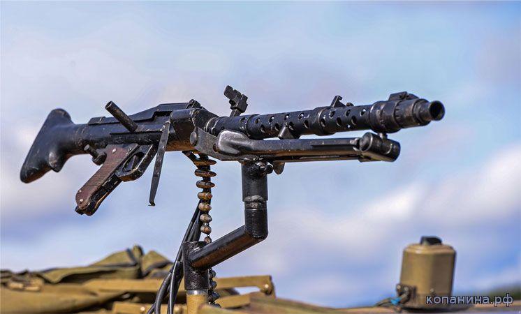 фото обои немецкое оружие