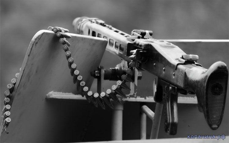 MG34 MG42 скачать обои