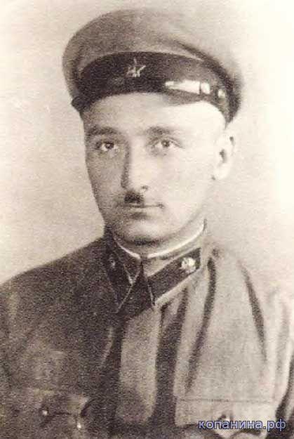 Тенгиз Евгеньевич Шавгулидзе