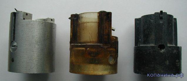 ликвидатор, ZUS40 для немецких бомб