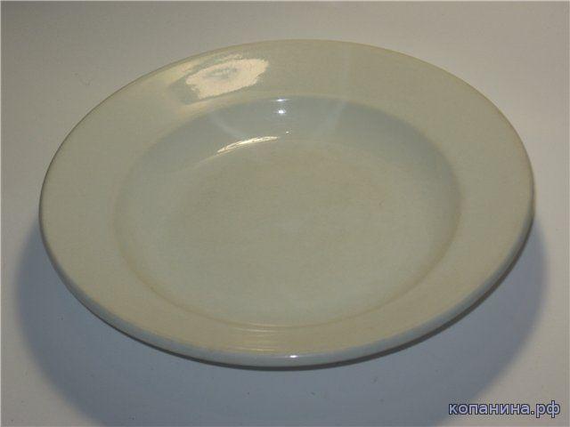 тарелка люфтваффе посуда