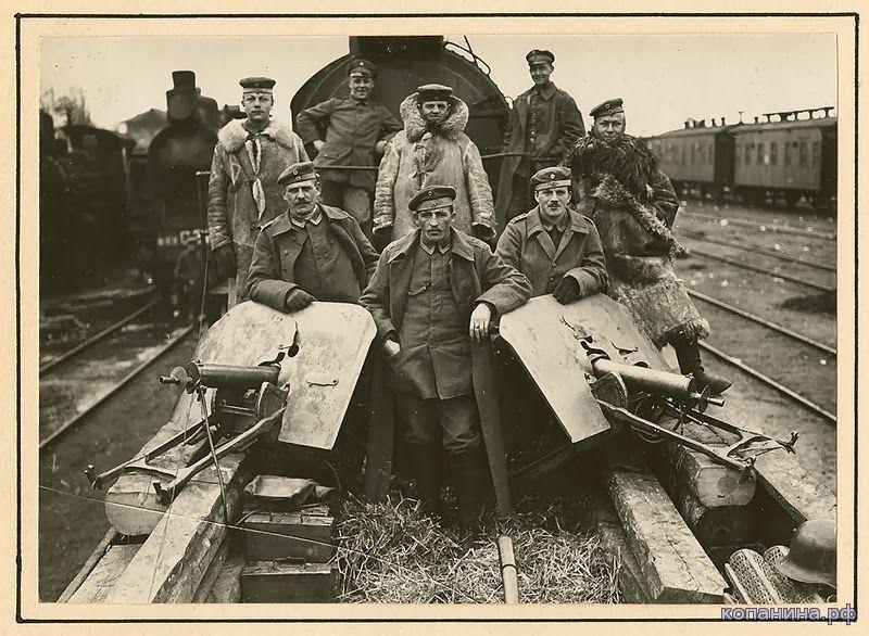украина 1918