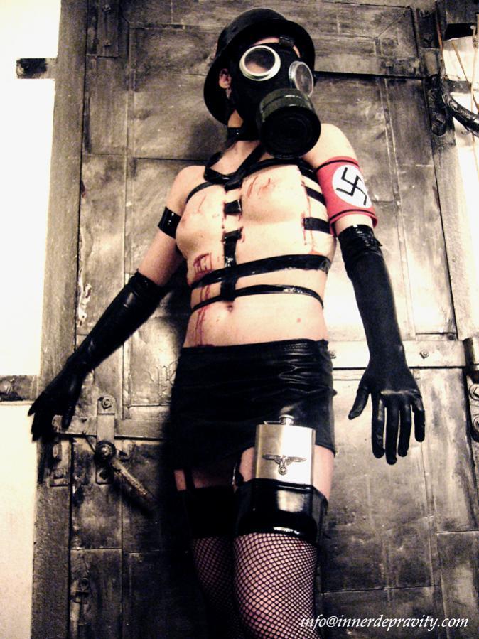 порно фашисты